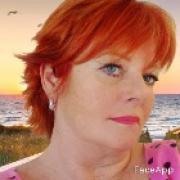 spiritueel medium Sabina - beschikbaar