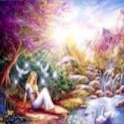 spiritueel medium Shania - beschikbaar